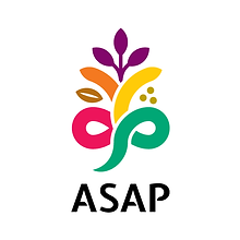 Montreal Polytechnique Food Service ASAP Logo