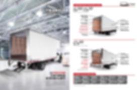Transit Truck Bodies Product Brochure