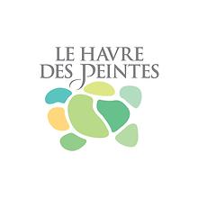 Havre des Peintes Housing Complex Logo