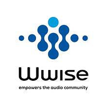 Audiokinetic Wwise Logo