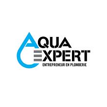 Aqua Expert Plumbing Logo