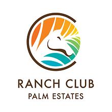 Logo du Ranch Club Palm Estates