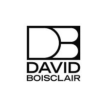 David Boisclair Director Logo