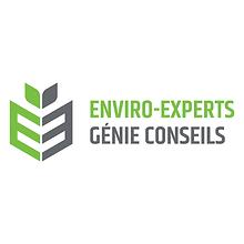 Logo Enviro-Experts Génie Conseils