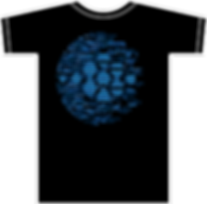 T-Shirt cadeau d'exposition pour Audiokinetic Wwise