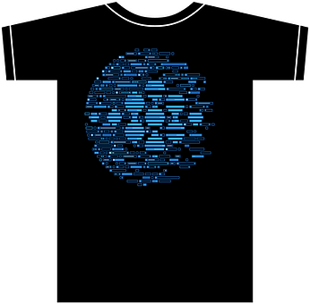 Audiokinetic Wwise Annual Expo T-Shirt