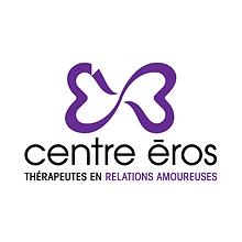 Logo de Centre Éros