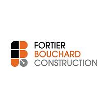 Logo de Fortier Bouchard Construction