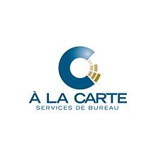 A la carte Office Services Logo