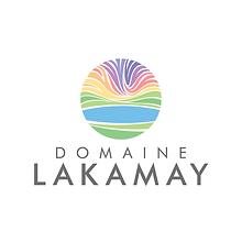 Lakamay Domain Logo