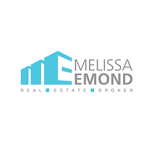 Melissa Emond Real Estate Broker Logo