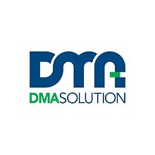 Logo DMA Solution