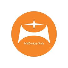 Logo Mid Century Style Shop