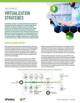Brochure produit pour XMedius (devenu OpenText)