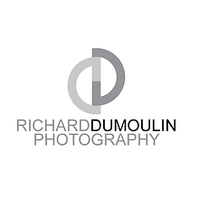 Richard Dumoulin Photography Logo