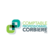 Logo des comptables Corbière