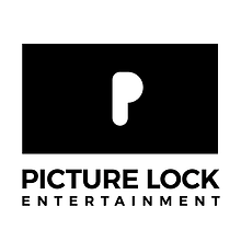 Picture Lock Entertainment Logo