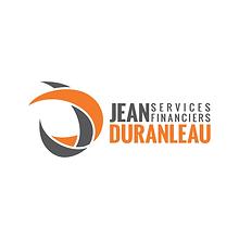 Jean Duranleau Financial Services Logo