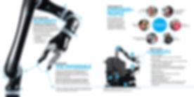 Kinova Robotics Product Brochure