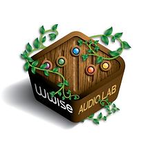 Logo Sony Audiokinetic Wwise Audio Lab