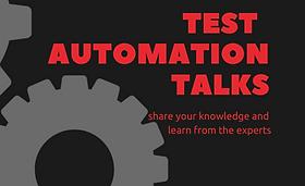 Test Automation Talks