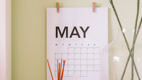 Month in Review: May 2021