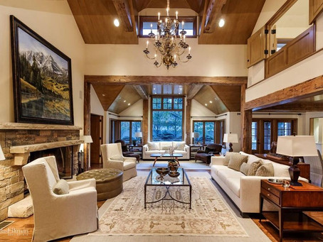 Exceptional Properties Require Exceptional Staging