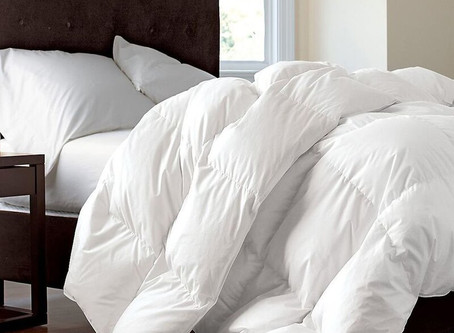 Why Eiderdown Comforter Is a MUST HAVE!