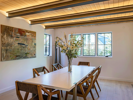 Fine Art of Art Staging for Luxury Real Estate