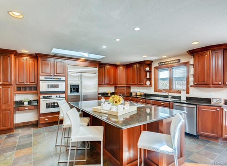 AH Staged & Sold in 1 Day ABOVE Asking Price!