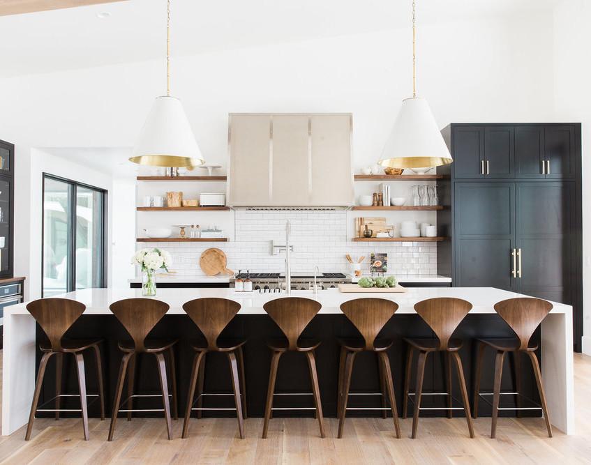 WEHO Modern Kitchen