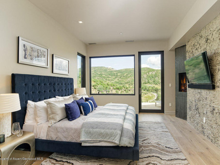 Aspen Home Luxury Staging Is A Work Of ART