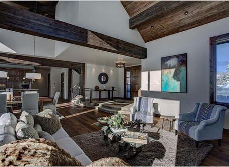 AH Staged Home Sells in 3 Weeks!