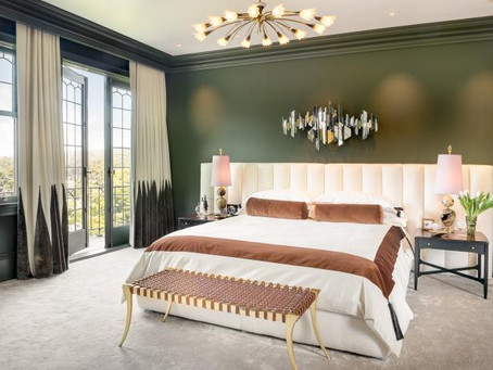 Why Staging a Bedroom is A Must!