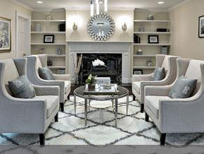 Staging Sells Homes Faster!