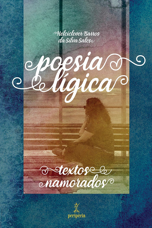 eBook Poesia Lígica: textos namorados
