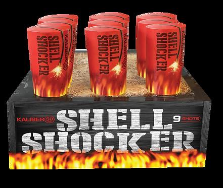 Shellshocker
