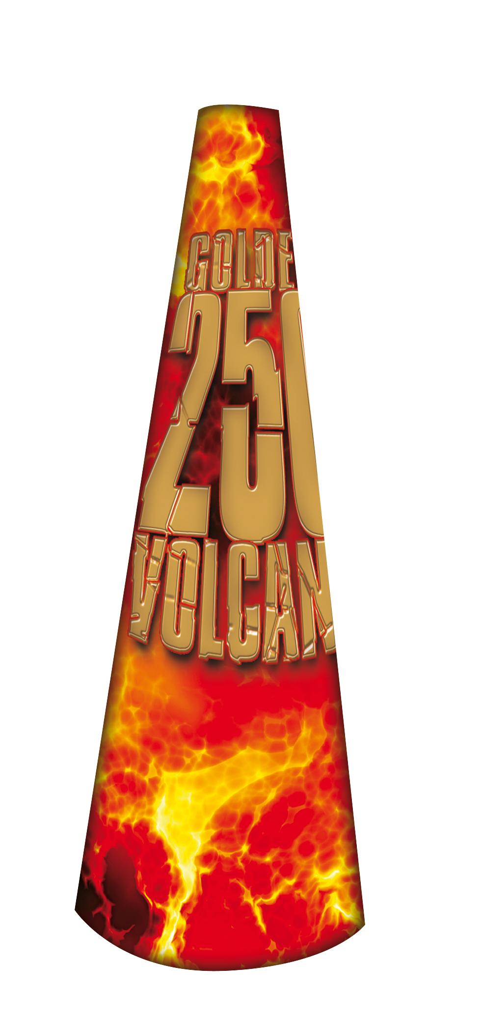 golden250volcano kopi