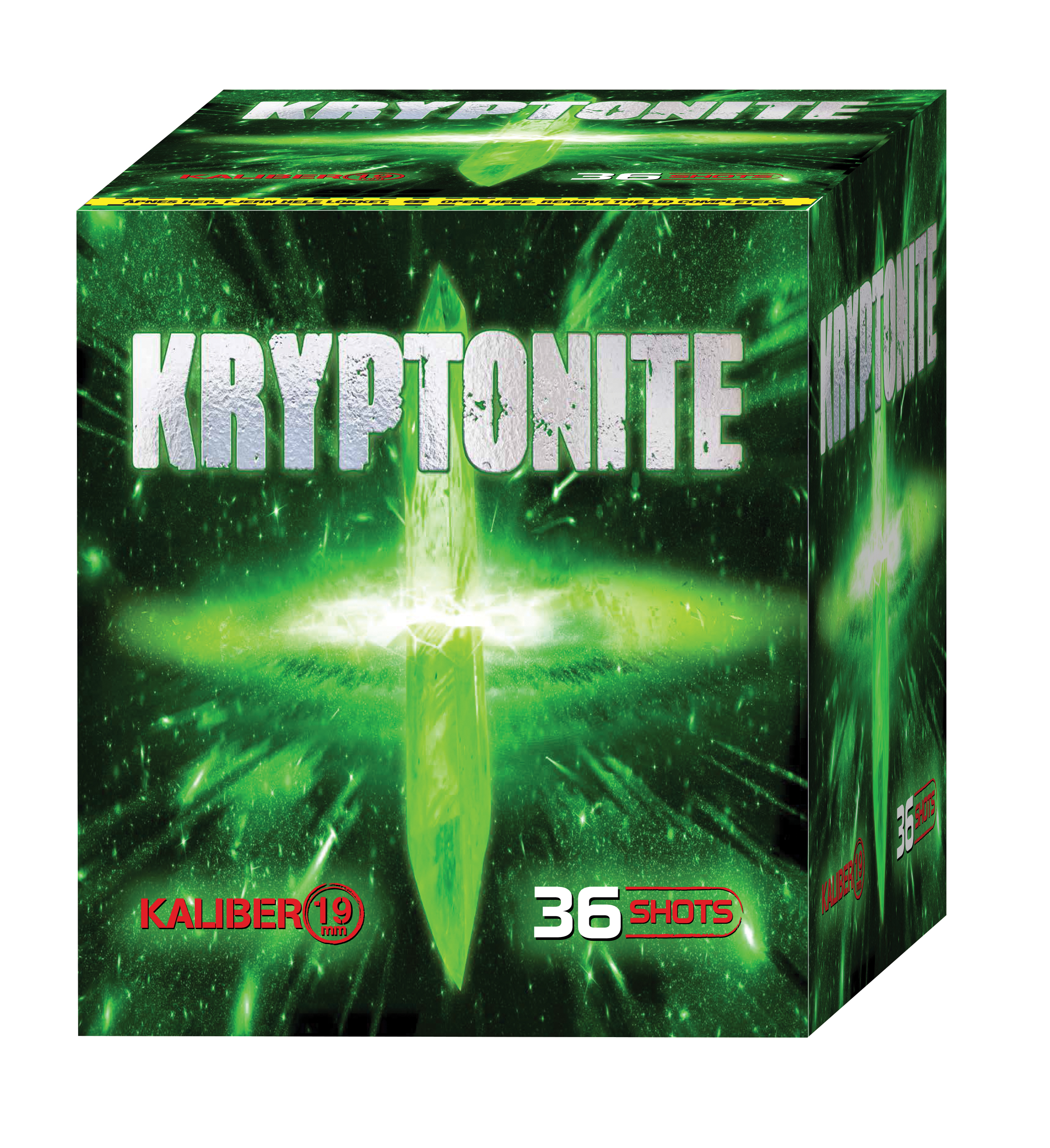 kryptonite kopi