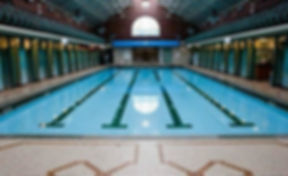 Bramley Baths Swimming Hitory