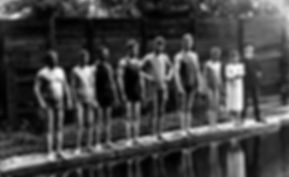 Puddling Pits Boxmoor Baths Hemel Hempsted Swimming History