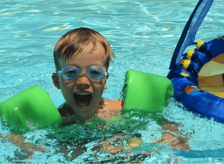 Mandate Swimming Education