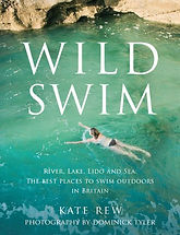Wild Swim. Kate Rew