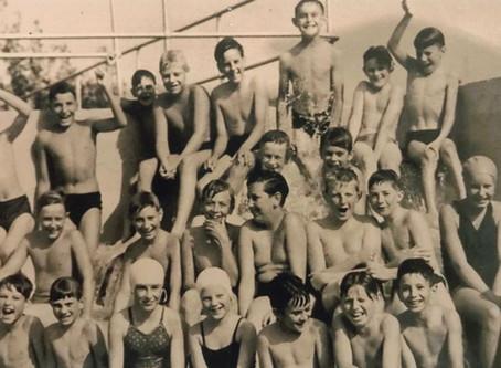 British Swimming History – New Video