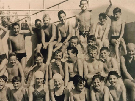 British Swimming History – New Video