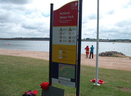 Drowning prevention – Don't Get In, or Learn to Swim?