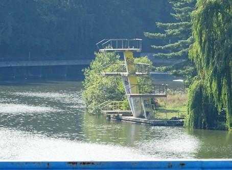 Enjoy a Wild Swimming Weekend in Prague