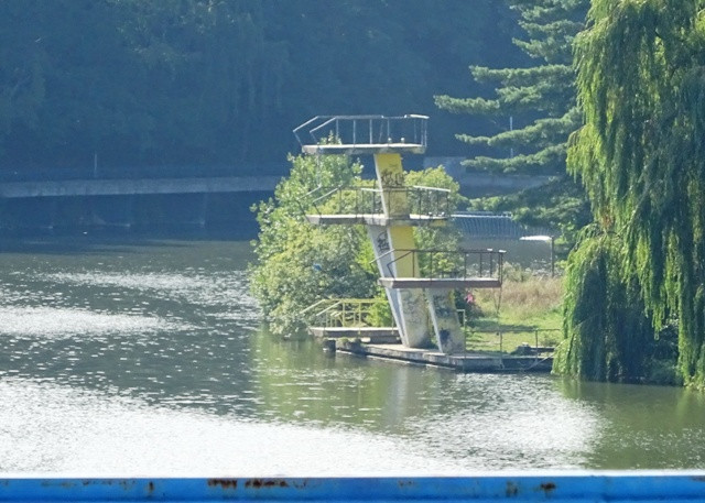 Enjoy a Wild Swimming in Prague