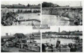 Southampton Lido Swimming History