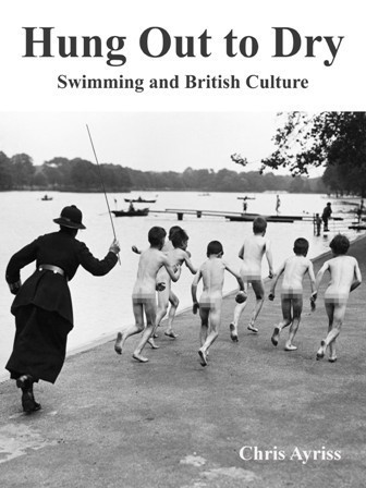 Book Hung Out to Dry Swimming and British Culture